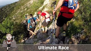Ultimate Race 130KM