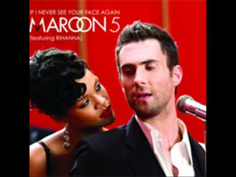 Maroon 5 - If I Never See Your Face Again (Audio) Ft. Rihanna