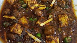 बिना लसन प्याज रेस्ट्रां स्टाइल पनीर छोले,जो भी खाए वाह वाह बोले/punjabi kale chole/chana massala