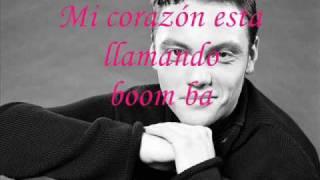 Tiziano Ferro- Boom Boom (Traduccion Español)