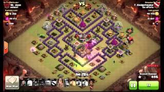 GoHoWiPe Knightmare vs HELMET 10