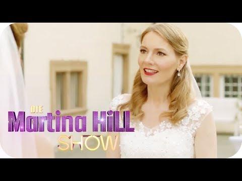 Die Trauzeugin | Die Martina Hill Show | SAT.1