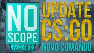 NO SCOPE FAST TIPS #2: Mostrar utilidade dos amigos (CSGO UPDATE)