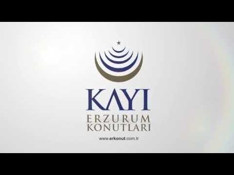 Kayı Erzurum Konutları Tanıtım Filmi