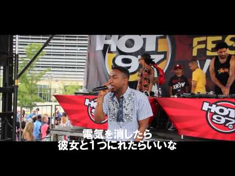 【日本語字幕付き】【LIVE】ケンドリックラマー (Kendrick Lamar) / A.D.H.D