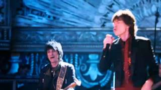 Rolling Stones - Jumpin' Jack Flash Live