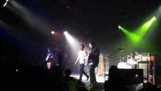Dance Gavin Dance- The Robot With Human Hair 2 1/2: Featuring Matt Geise of Lower Definition.