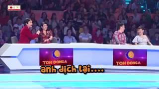Kim Tử Long Nói Tiếng Anh