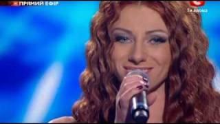 Анна Охрицкая - песня за жизнь. 6-й эфир