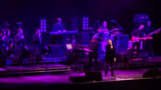 Frankie Valli Live Tour 23/04/2017 ~ O2 London - Fallen Angel