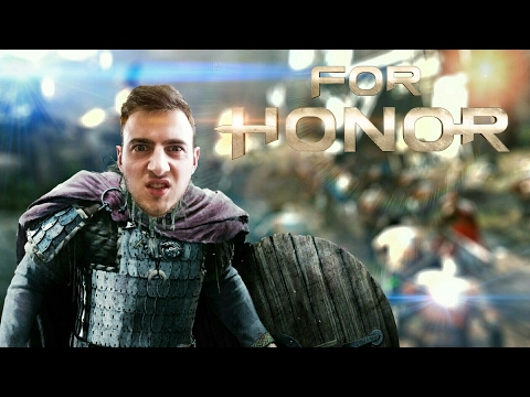 For honor CZ : beze cti coop Jimbo