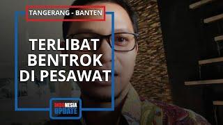 Kronologi Anak Amien Rais Terlibat Bentrok dengan Wakil Ketua KPK di Pesawat, Ini Dugaan Penyebabnya