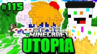 Minecraft Spielen Deutsch Minecraft Utopia Spiele Bild - Minecraft utopia spielen