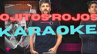 Karaoke Ojitos Rojos - Estopa (Backing Vocals) Julian Escudero