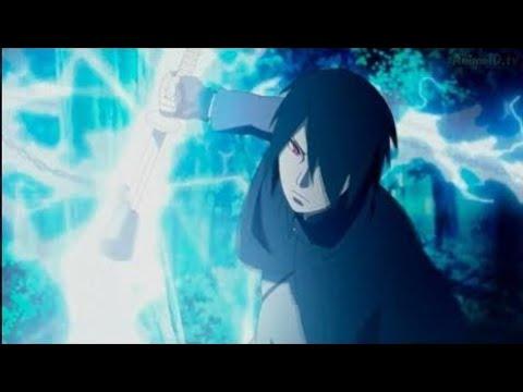 SASUKE UCHIHA vs SHIN UCHIHA | Pelea Completa | Sub-Español HD | Boruto: Naruto Next Generations