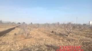 preview picture of video 'EUPV sol·licita la paralització d'extracció de torba en Cabanes'