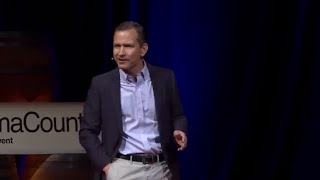 Market Forces and Food Technology Will Save the World | Bruce Friedrich | TEDxSonomaCounty