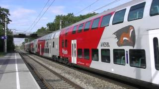 preview picture of video '[HD] 2016 004 / 2016 035 mit REX 2793 (Guntramsdorf Thallern)'