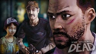 NO-ONE Can Escape The Zombies.. || The Walking Dead (Part 9) Episode 4