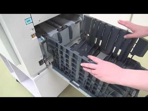 DP-G225 Digital Duplicator
