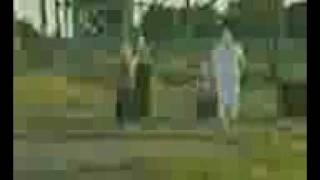 E-Town Concrete - Stranglehold music video