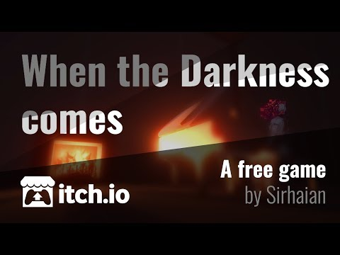 When the Darkness comes | Launch Trailer (PC) thumbnail