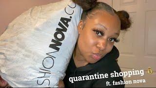 Fashion Nova Matching Sets Haul | Jadalee |