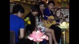 [Live] Xin Anh Hãy Quên - Thanh Ngọc