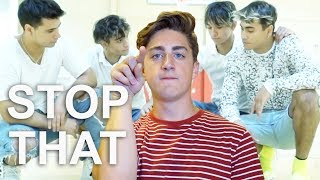 Making Bad Music: STOP THAT