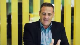 Greg Bell Interviews: Rodney Weir   Part 1