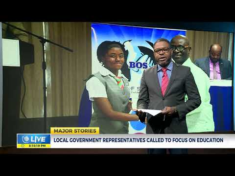 CVM LIVE -  Major Stories -  March 6, 2019