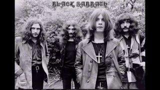 Paranoid - Black Sabbath (with Lyrics)