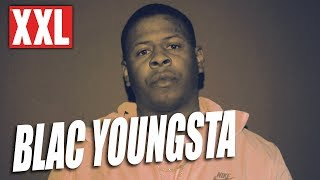 Blac Youngsta Aims to Beat Young Dolph Shooting Case