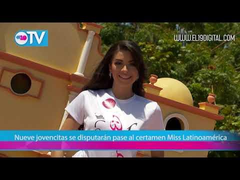 NOTICIERO 19 TV VIERNES 05 DE ABRIL DEL 2019