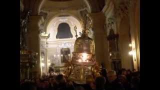 preview picture of video 'Casoria 14/01/2015 - S. Mauro 2015 (04)'