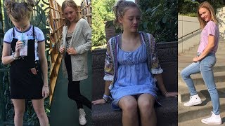 BACK TO SCHOOL Outfits 2017, Outfit Ideas For Middle School | TILLY BEE