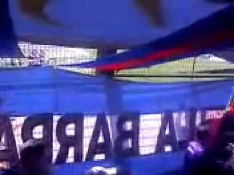 """""""Vamos vamos Matadores pongan huvos valla al frente"""" Barra: La Barra Del Matador • Club: Tigre"""