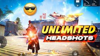 New UZI Ultimate Clash Squad Battle Gameplay - Garena Free Fire