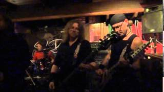Video Old Cannibal - Through The Fire (Live)