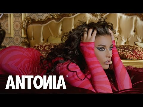 Antonia Feat Erik Frank Matame Official Video