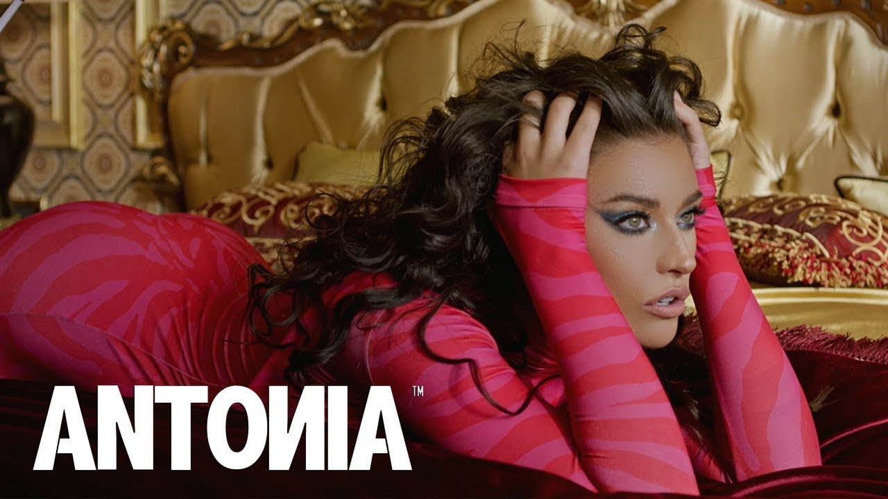 Antonia feat. Erik Frank – Mátame