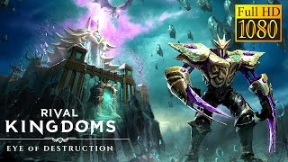 Rival Kingdoms Game Review 1080P Official Space Ape Games Action 2016