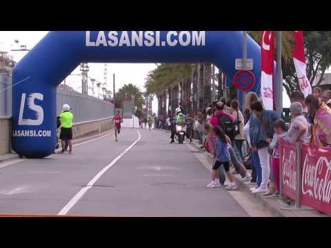 Vídeo del ganador