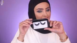 Makeup Tutorial by Sondos Al Qattan | ميكب توتوريال مع سندس القطان