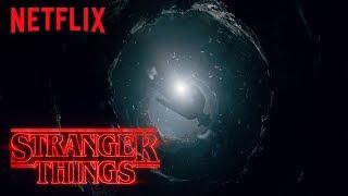 Stranger Things: Spotlight | The Look | Netflix