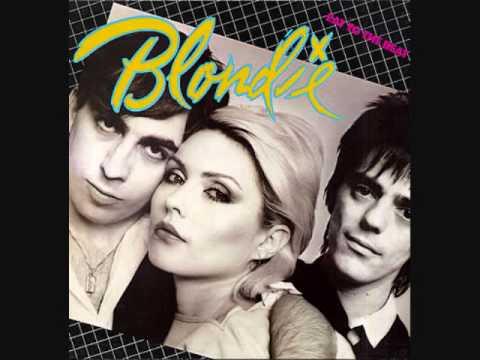 Blondie - The hardest part