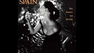Spain: She haunts my dreams
