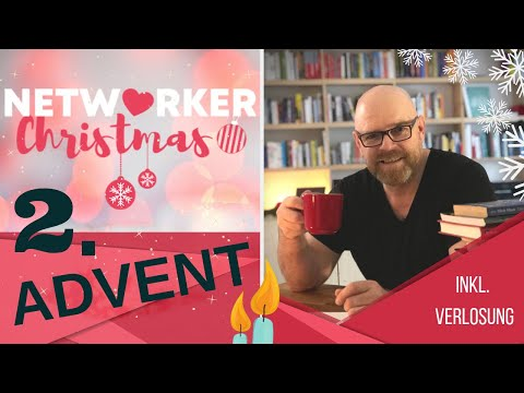 Networker Christmas | 2. Advent