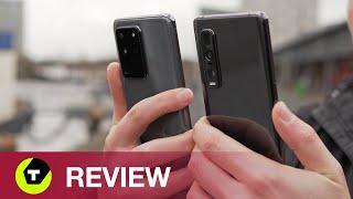 Oppo Find X2 Pro vs. Samsung Galaxy S20 Ultra - De camera's van dure topmodellen vergeleken
