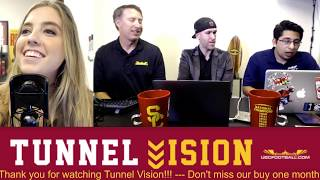 Tunnel Vision - USC's Early Signing Day